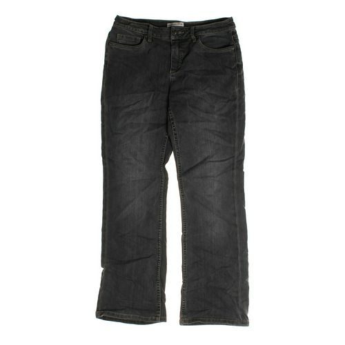 Coldwater Creek Stylish Jeans in size 6 at up to 95% Off - Swap.com