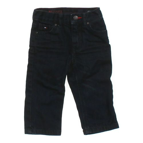 Tommy Hilfiger Stylish Jeans in size 12 mo at up to 95% Off - Swap.com