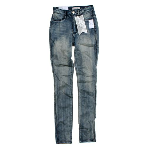 Crave Fame Stylish Jeans in size JR 5 at up to 95% Off - Swap.com