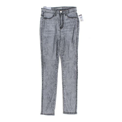 Crave Fame Stylish Jeans in size JR 9 at up to 95% Off - Swap.com