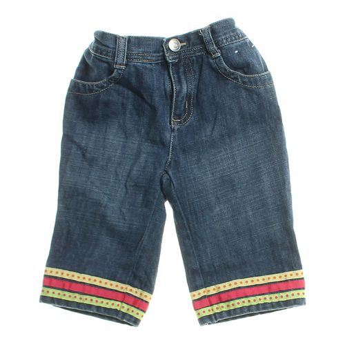 Gymboree Stylish Jeans in size 2/2T at up to 95% Off - Swap.com