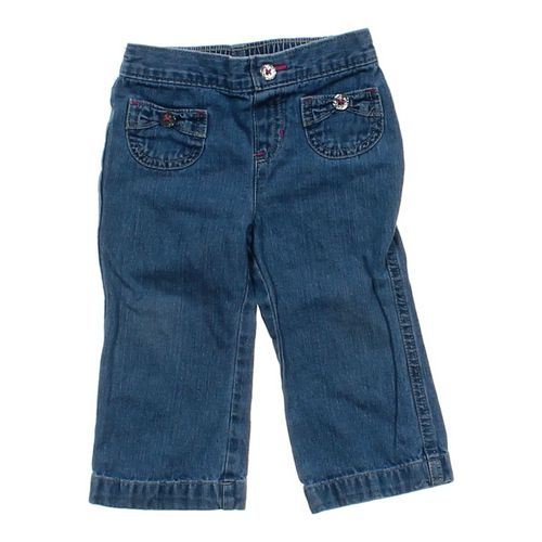 Jumping Beans Stylish Jeans in size 18 mo at up to 95% Off - Swap.com