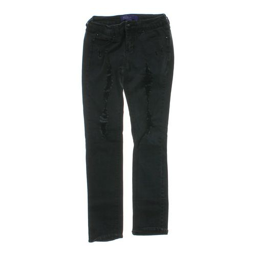 Miley Cyrus & Max Azria Stylish Jeans in size JR 9 at up to 95% Off - Swap.com