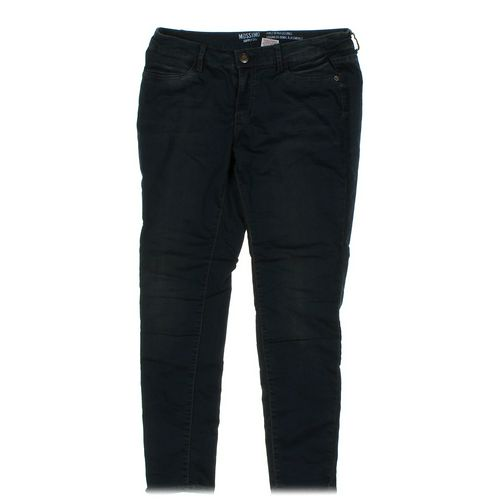 Mossimo Supply Co. Stylish Jeans in size JR 11 at up to 95% Off - Swap.com