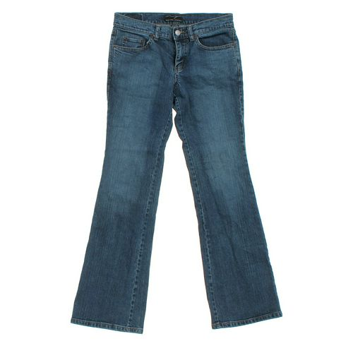 New York & Company Stylish Jeans in size JR 1 at up to 95% Off - Swap.com