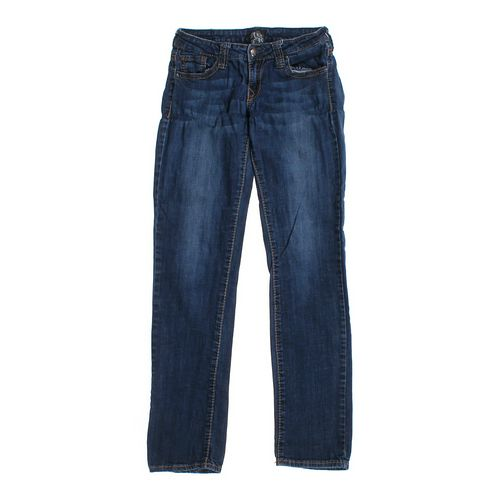 Rock Stylish Jeans in size JR 5 at up to 95% Off - Swap.com