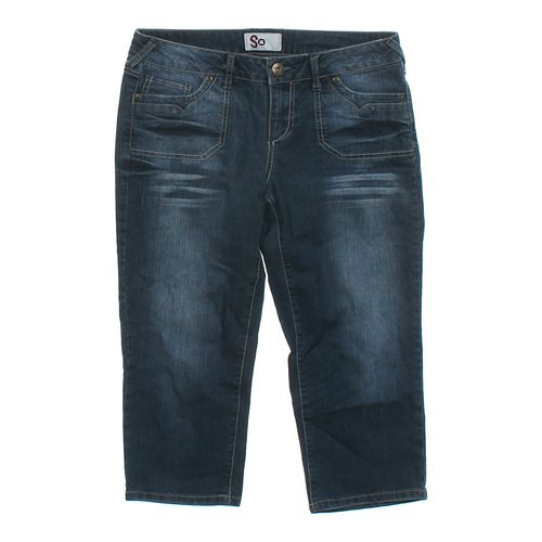 SO Stylish Jeans in size JR 9 at up to 95% Off - Swap.com