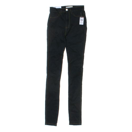 Crave Fame Stylish Jeggings in size JR 1 at up to 95% Off - Swap.com