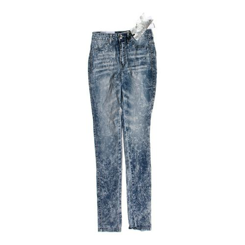 Crave Fame Stylish Jeggings in size JR 5 at up to 95% Off - Swap.com