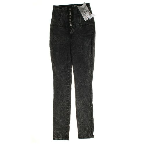 Crave Fame Stylish Jeggings in size JR 9 at up to 95% Off - Swap.com
