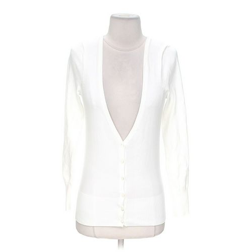 Body Central Stylish Knit Cardigan in size 8 at up to 95% Off - Swap.com