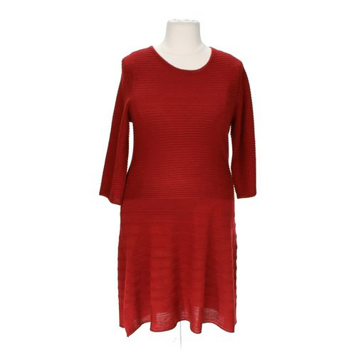 BB & Dakota Stylish Knit Dress in size 1X at up to 95% Off - Swap.com