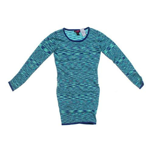 Say What? Stylish Knit Dress in size JR 7 at up to 95% Off - Swap.com