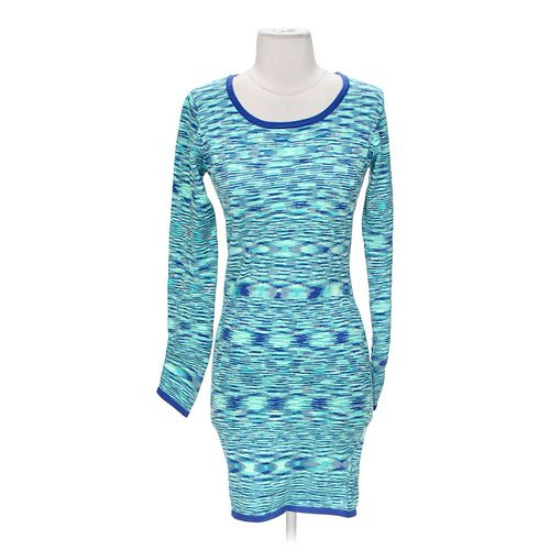 Say What? Stylish Knit Dress in size S at up to 95% Off - Swap.com