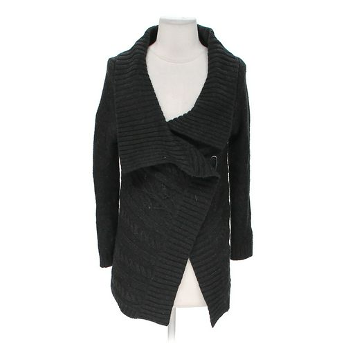 Gap Stylish Knit Eyelet Cardigan in size XS at up to 95% Off - Swap.com
