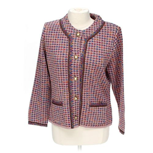 Altra Stylish Knit Jacket in size XL at up to 95% Off - Swap.com