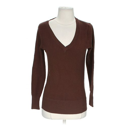 Body Central Stylish Knit Shirt in size M at up to 95% Off - Swap.com