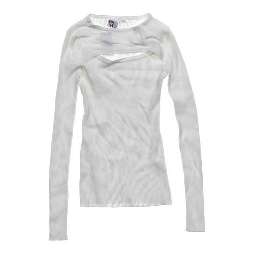 Oh!MG Stylish Knit Shirt in size JR 3 at up to 95% Off - Swap.com