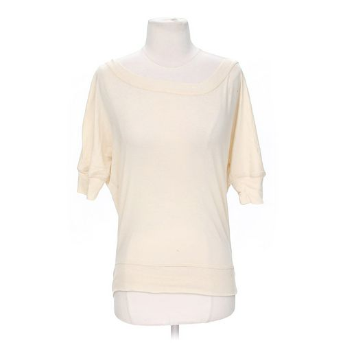 Papaya Stylish Knit Shirt in size S at up to 95% Off - Swap.com