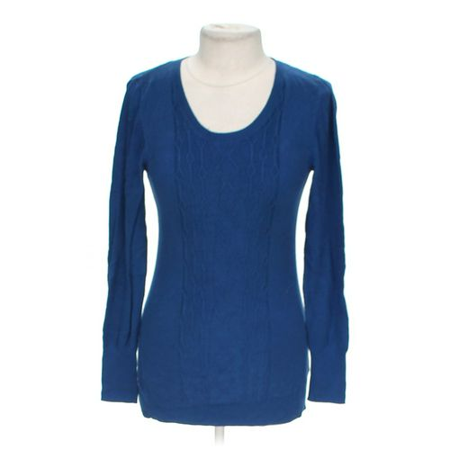 Liz Lange Maternity Stylish Knit Tunic in size M at up to 95% Off - Swap.com