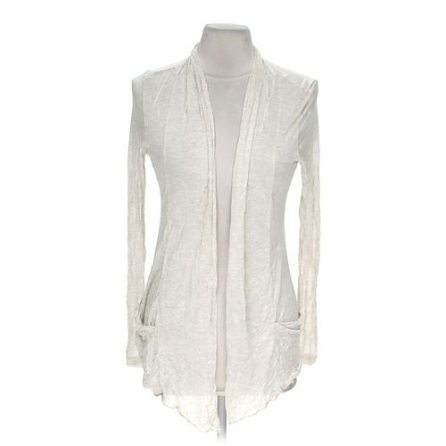 Ambiance Apparel Stylish Lightweight Cardigan in size M at up to 95% Off - Swap.com