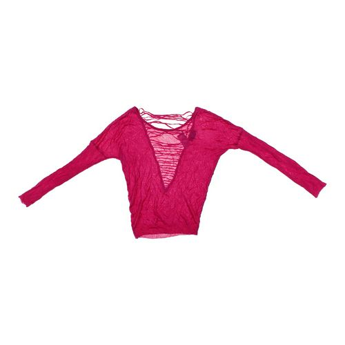 Say What? Stylish Lightweight Sweater in size JR 3 at up to 95% Off - Swap.com