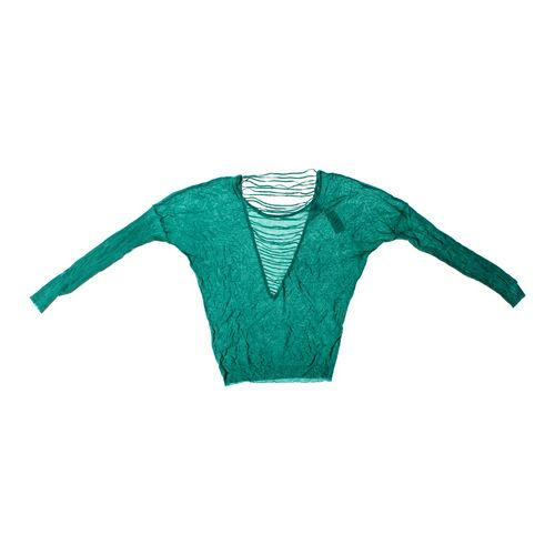 Say What? Stylish Lightweight Sweater in size JR 7 at up to 95% Off - Swap.com