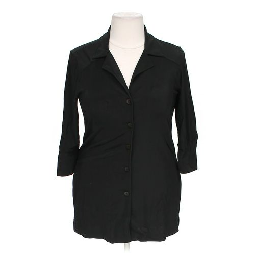 Fashion 2 Fashion Stylish Long Jacket in size M at up to 95% Off - Swap.com