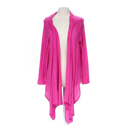 Oh!MG Stylish Open Cardigan in size M at up to 95% Off - Swap.com