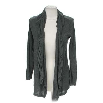 Stylish Open Front Cardigan for Sale on Swap.com