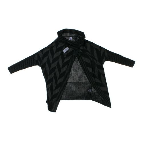 Oh!MG Stylish Open-front Cardigan in size JR 7 at up to 95% Off - Swap.com