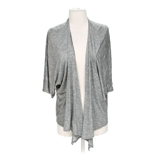 Mossimo Supply Co. Stylish Open Front Cardigan in size XS at up to 95% Off - Swap.com