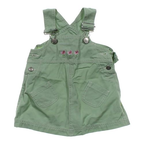 Pumpkin Patch Stylish Overalls in size 12 mo at up to 95% Off - Swap.com