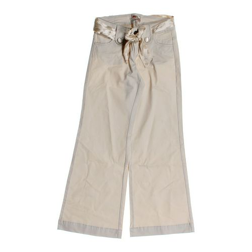Twill Twenty Two Stylish Pants in size 8 at up to 95% Off - Swap.com