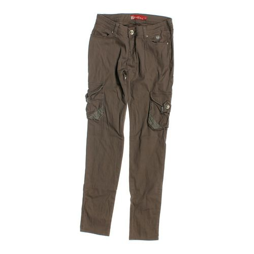Apple Bottoms Stylish Pants in size JR 7 at up to 95% Off - Swap.com