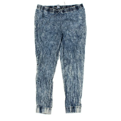 Crave Fame Stylish Pants in size JR 11 at up to 95% Off - Swap.com
