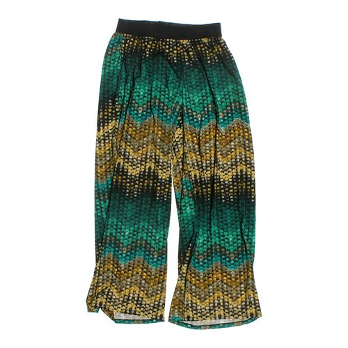 Hot Gal Stylish Pants in size JR 3 at up to 95% Off - Swap.com