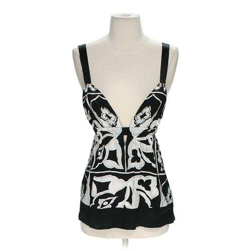 bebe Stylish Patterned Cami in size XS at up to 95% Off - Swap.com