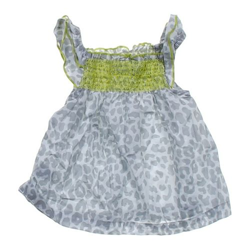Carter's Stylish Patterned Dress in size 12 mo at up to 95% Off - Swap.com