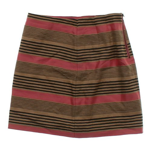 Ann Taylor Loft Stylish Patterned Skirt in size 6 at up to 95% Off - Swap.com