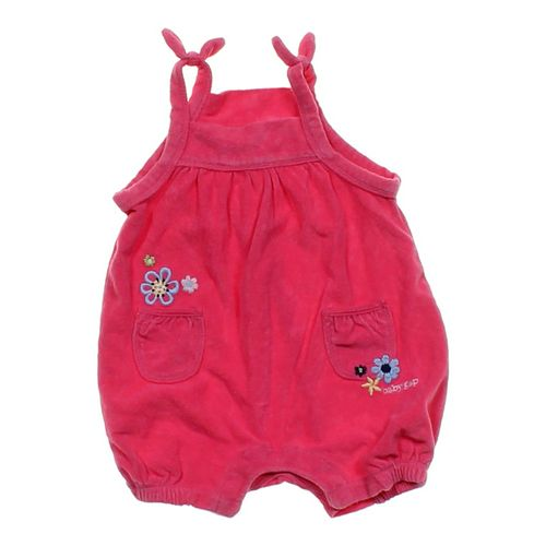babyGap Stylish Romper in size NB at up to 95% Off - Swap.com