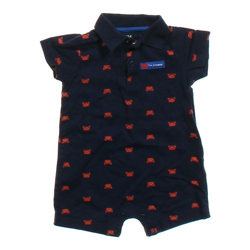 Child of Mine Stylish Romper in size 6 mo at up to 95% Off - Swap.com