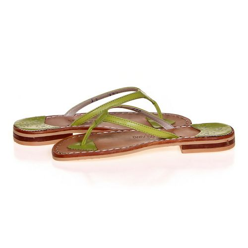 Steven Salario Navajo Stylish Sandals in size 13 Youth at up to 95% Off - Swap.com