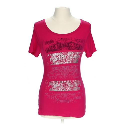 Express Stylish Scoop T-shirt in size M at up to 95% Off - Swap.com