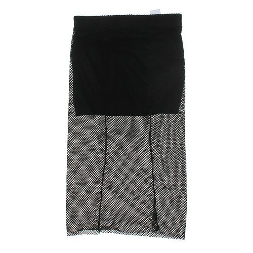Body Central Stylish Sheer Skirt in size L at up to 95% Off - Swap.com