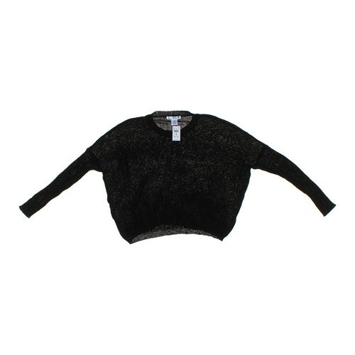 Say What? Stylish Sheer Sweater in size JR 3 at up to 95% Off - Swap.com