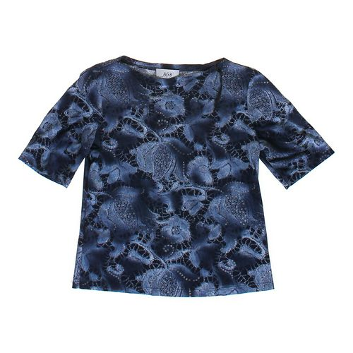 AGB Stylish Shirt in size M at up to 95% Off - Swap.com