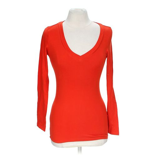 Ambiance Apparel Stylish Shirt in size M at up to 95% Off - Swap.com