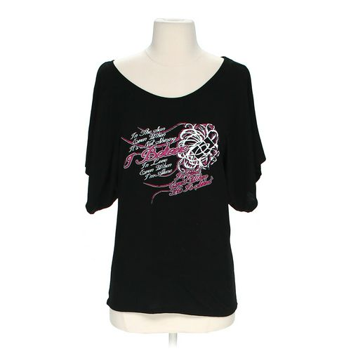 Bella Stylish Shirt in size S at up to 95% Off - Swap.com
