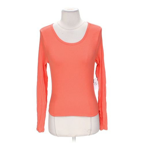 Body Central Stylish Shirt in size L at up to 95% Off - Swap.com
